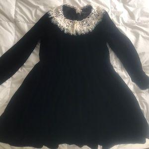 Velvet Courtney Love dress
